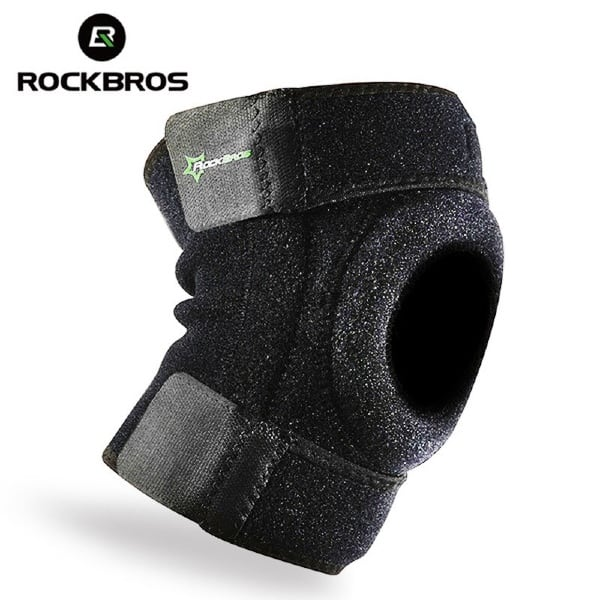 RockBros Knee Pads review băng khớp gối thể thao